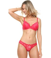 conjunto fucsia andressa soft base y culotless