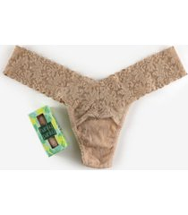 hanky panky women's low rise thong