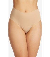 hanky panky women's breathe high-rise thong underwear