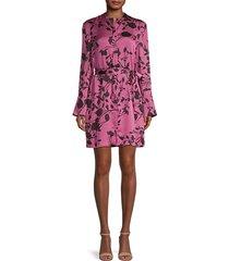 short roseabelle dress