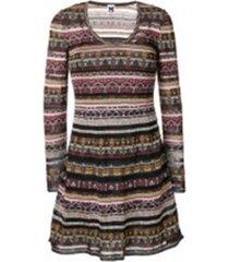 dress print tricot