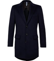 overcoat knitted (ppru3c0023)n