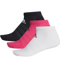 ankelstrumpor cushioned low socks 3-pack