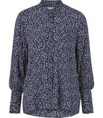 blus nila shirt