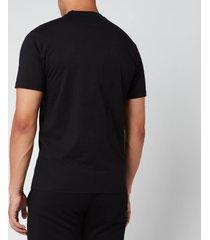 kenzo men's sport classic t-shirt - black - xl