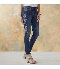jackie azure jeans