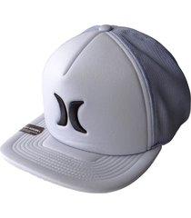 gorra hurley blocked 3.0 hats trkr in