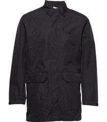 dubliner coat outerwear sport jackets svart helly hansen