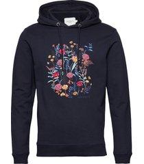 fleur d'été hoodie hoodie trui les deux