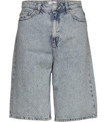 enbirch shorts 6742 shorts denim shorts blå envii