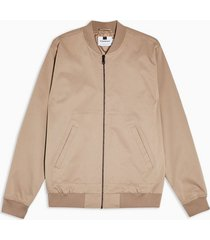 mens stone bomber jacket