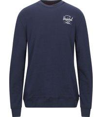 herschel supply co. sweatshirts
