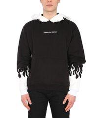 vision of super hoodie