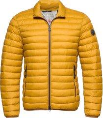 woven outdoor jackets fodrad jacka guld marc o'polo