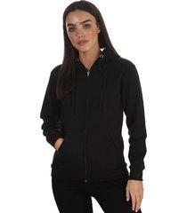 womens zip thru hoodie