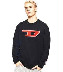 sweater diesel 00sy7b 0iajh