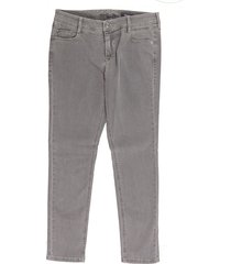 gardeur jeans zuri108 671421 grijs