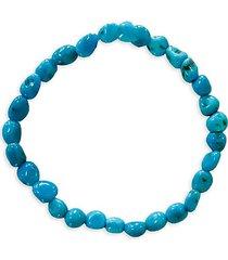 turquoise sleeping beauty bracelet