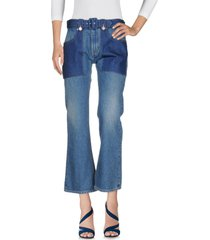 mm6 maison margiela jeans