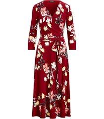 carlyna 3/4 sleeve dress