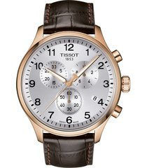 reloj tissot para hombre - chrono xl classic  t116.617.36.037.00