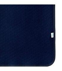 cobre leito batistela baby matelado marinho 150cmx90cm m003 - azul marinho - menino - dafiti