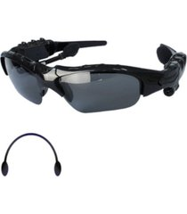 wireless bluetooth sunglasses headset headphone for iphone samsung htc sony lg