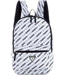 mochila repeat backpack whi blanco guess