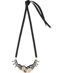 marni necklaces