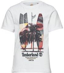 short sleeves tee-shirt t-shirts short-sleeved vit timberland