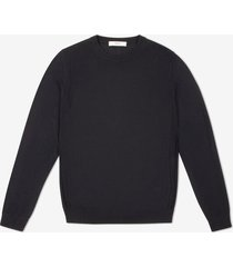 classic sweater blue 60