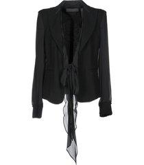 donna karan suit jackets