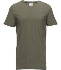 original mens r-neck tee no 3 t-shirts short-sleeved grön resteröds
