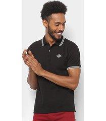 a305df9ec9 Camisas - Masculino - Aço - Preto - 49 produtos com até 64.0% OFF ...