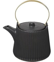 dzbanek ceramiczny do herbaty luna
