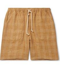 nanushka shorts & bermuda shorts