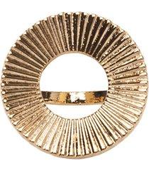 anillo ring oro bosi