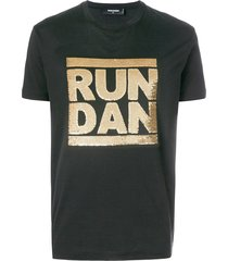 t-shirt run dan
