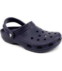 clog crocs classic original 100 % croslite - unissex