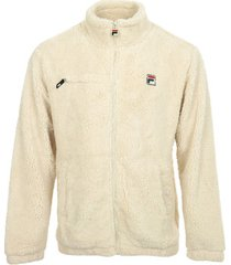 fleece jack fila bridgewater high tunnel sherpa