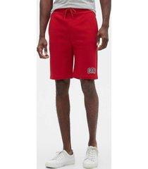 pantaloneta rojo gap