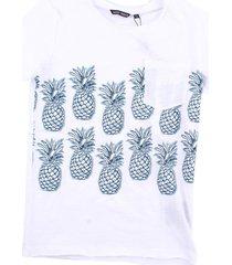 mkks00321 short sleeve t-shirt