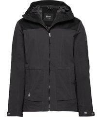 hiker men's drymaxx outdoor jacket outerwear sport jackets grå halti