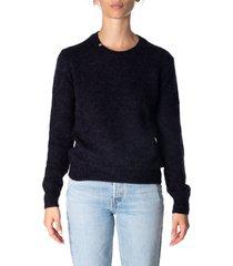sun68 wool blend sweater
