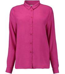 blouse amanda roze