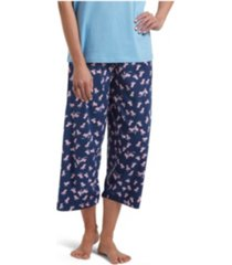 hue temp tech beach chair cotton pajama pants