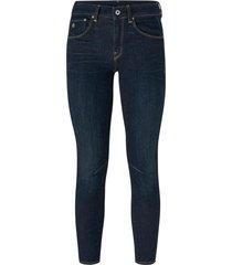 jeans arc 3d mid skinny