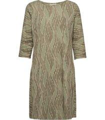 frpemiso 2 dress dresses everyday dresses grön fransa