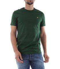 1874 ts400v plain t-shirt