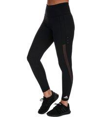 womens alphaskin heat. rdy 7/8 tights